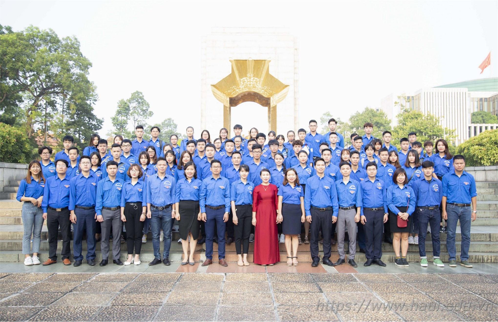 Tháng 3 - Tháng của Tuổi trẻ Việt Nam