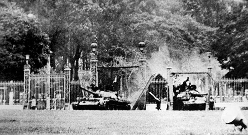 Ý nghĩa lịch sử và tầm vóc thời đại của đại thắng mùa Xuân năm 1975