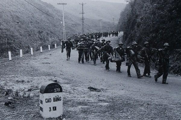40 năm chiến tranh bảo vệ biên giới phía Bắc: Không quên công lao của những người chiến đấu, hi sinh vì Tổ quốc